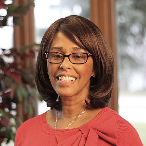 Dr. Karen R. Jackson