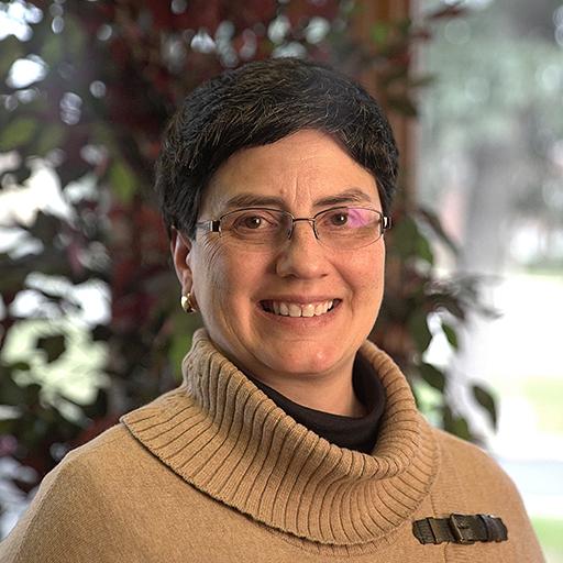 Dr. Zabrina Decker